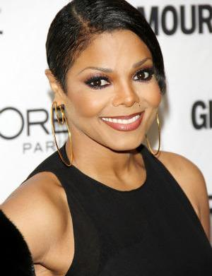 Janet Jackson lands on PETA's naughty