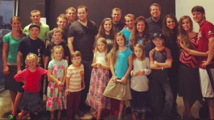 Duggar family minister hit with new