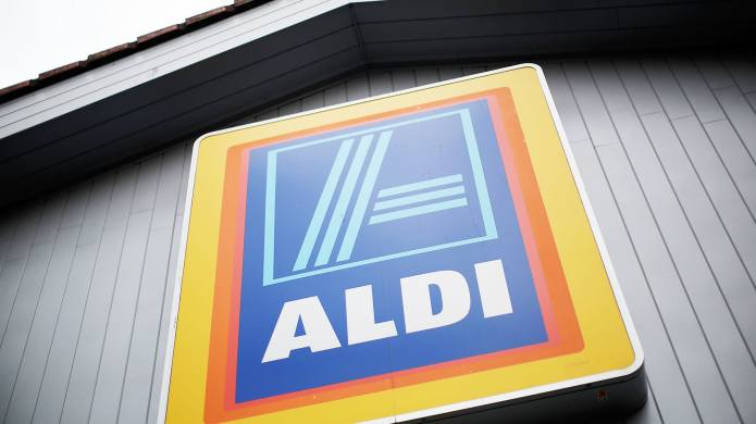 Aldi Grocery Delivery Might Be Coming
