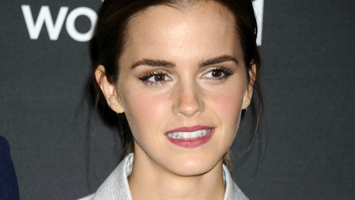 Emma Watson has an epic name