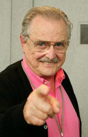 William Daniels signs on for Girl