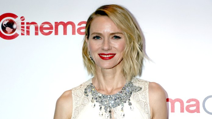 Naomi Watts Opens Up About the