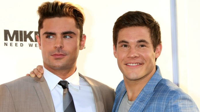 EXCLUSIVE: Now you can watch Zac