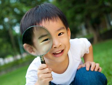 Help kids become self-learners