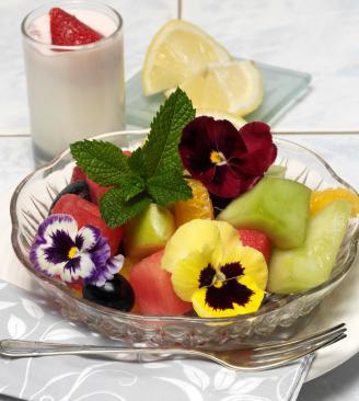 5 Healthy fruit salad recipes