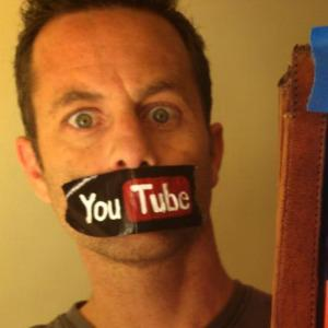 Kirk Cameron: Trailer banned from Facebook,