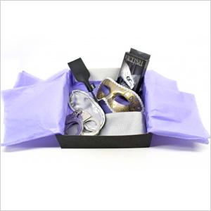 Shades of Grey Kit