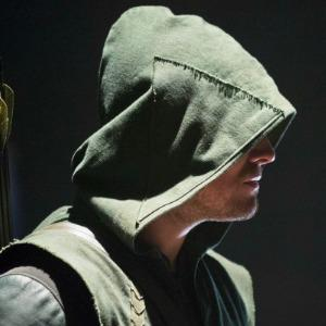 About time! Arrow finally gives Oliver
