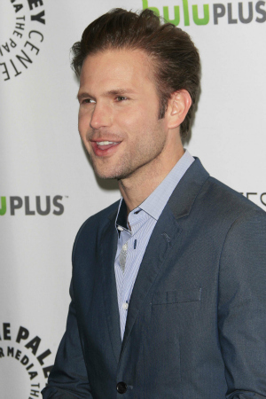 The Vampire Diaries Actor Matthew Davis