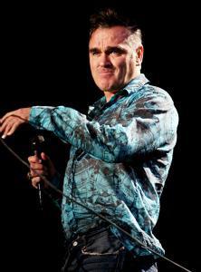 Morrissey rant shocks concertgoers