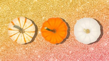 Thanksgiving DIYs That Require Almost Zero