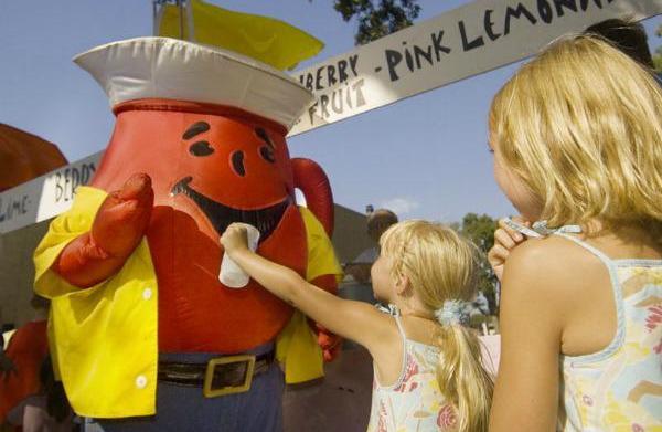 Festivals and family events in Nebraska