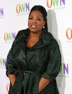 She's back! Oprah's Next Chapter premieres