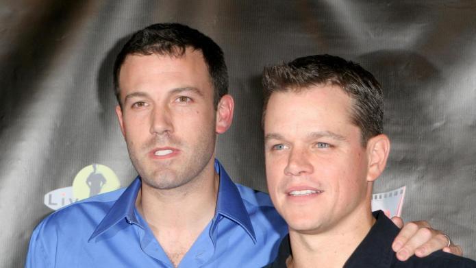 Who's hotter: Ben Affleck vs. Matt