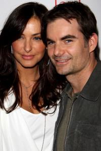 Jeff Gordon and wife welcome baby