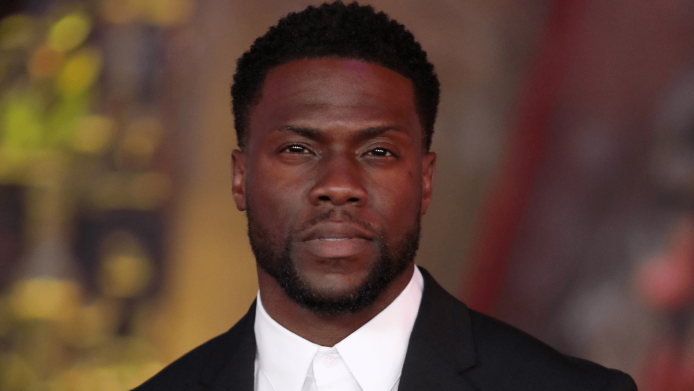 Kevin Hart Cheated on His Wife