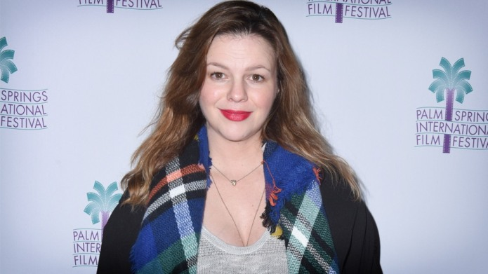 Amber Tamblyn Reveals Her Baby Girl's