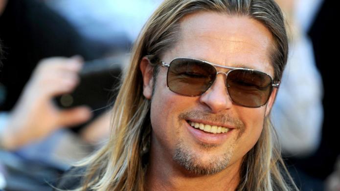 6 Times Brad Pitt got our