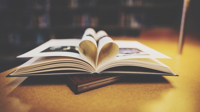 5 fabulous books that remind us
