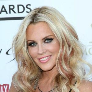 New cute couple: Jenny McCarthy and