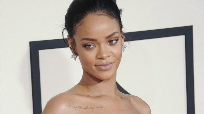 Rihanna nabs spot as Dior's first