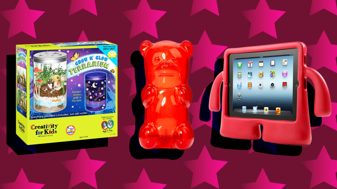 The Best Kids Gifts of All