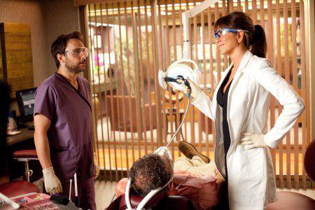 Horrible Bosses star Jennifer Aniston: 'The