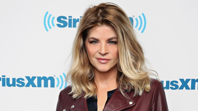 Kirstie Alley Believes Sexual Assault Victims