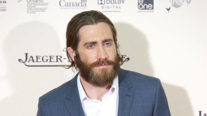 Nightcrawler made Jake Gyllenhaal slim down