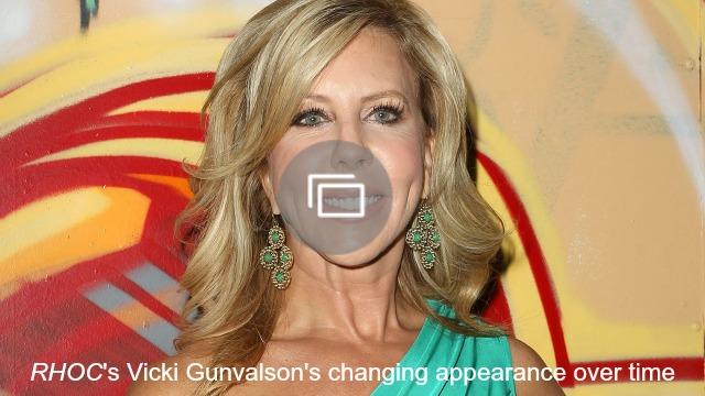 Vicki Gunvalson slideshow