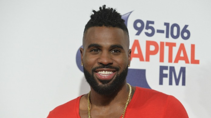 Jason Derulo ripped to shreds over