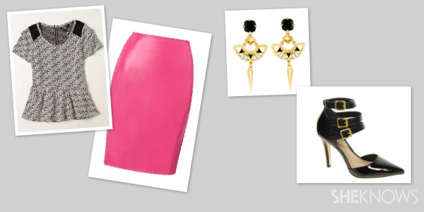 Vivacious inspired outfit | SheKnows.com