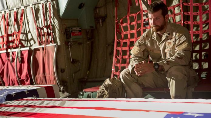 3 Things American Sniper got right,