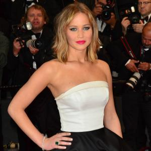 Jennifer Lawrence traumatized after being branded