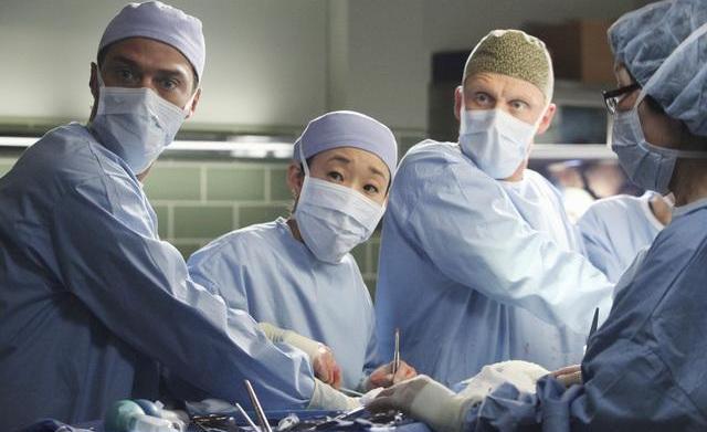Grey's Anatomy: The Music Event