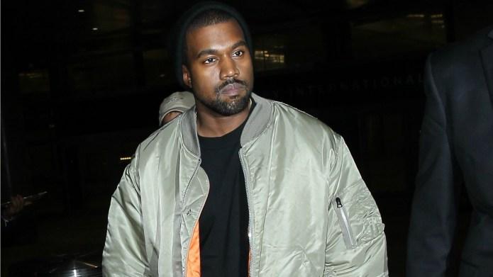 Kanye West tweets confusing updates on