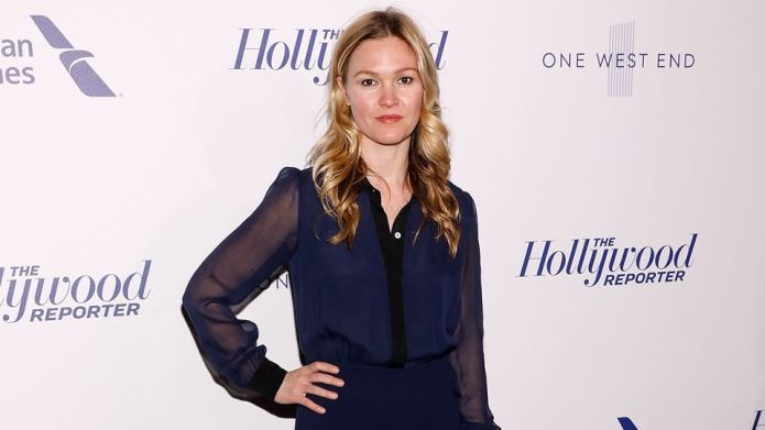 Julia Stiles Couldn't Resist Sharing Her