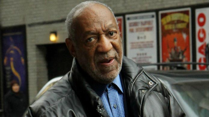 Bill Cosby rape scandal: Where is