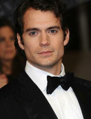 Henry Cavill: Get to know the
