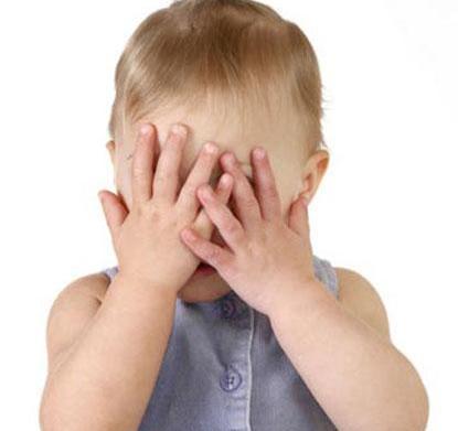 8 Developmental baby games