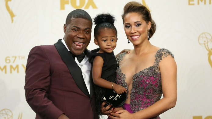 Tracy Morgan reveals frightening details of