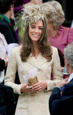 Kate Middleton: No free clothes for