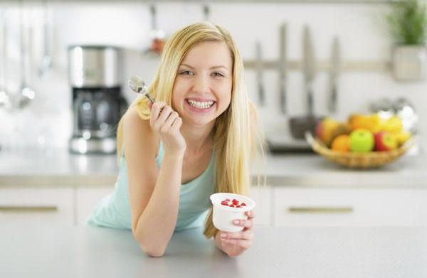 Intuitive eating as a naturally healthy