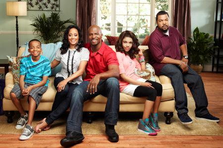 Ice Cube: Family comedy guru?