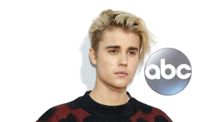 Justin Bieber's 'mystery girl' revealed —