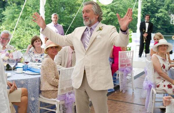 Got stepparents? Make your wedding festivities