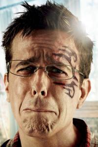The Hangover 2 wins Tyson tattoo