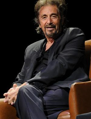 Al Pacino quits Despicable Me 2