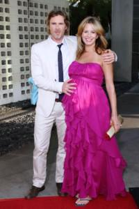 Sam Trammell welcomes twin sons to