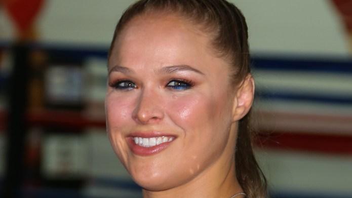 GLENDALE, CA - OCTOBER 27: UFC